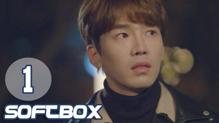 [Озвучка SOFTBOX] Любовь в памяти 01 серия
