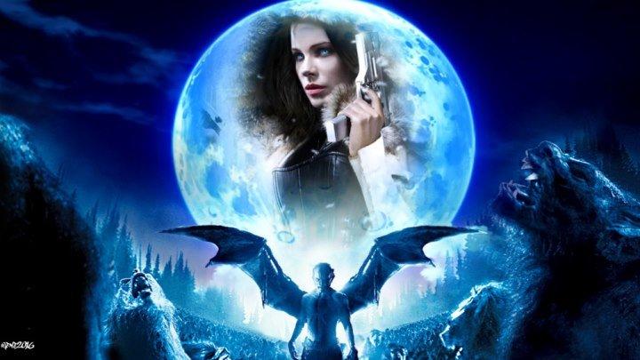 Другой мир (2003) Underworld