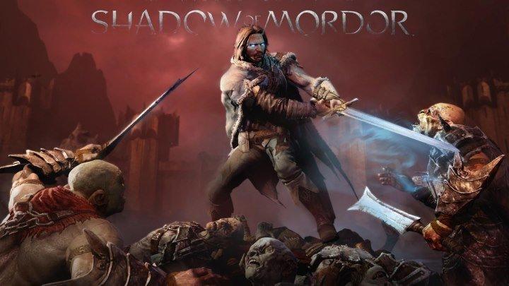Middle-earth™: Shadow of Mordor™| ВЛАСТЕЛИН КОЛЕЦ | В ПОГОНЕ ЗА ГОЛЛУМОМ| 2