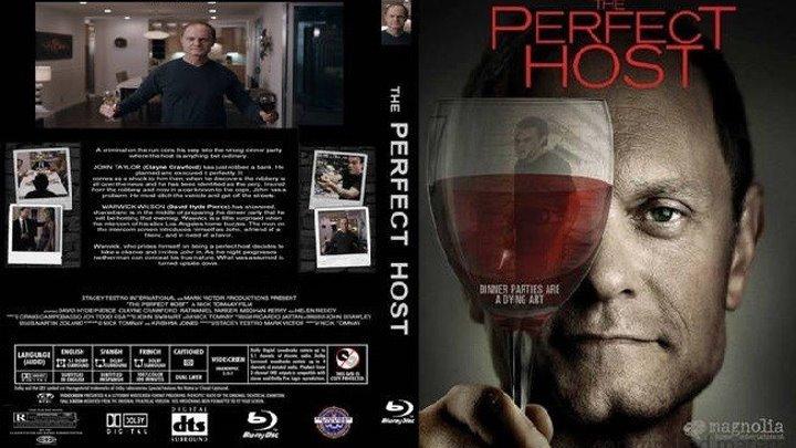 Идеальный Хозяин HD(2010) 720p.Триллер,Драма,Криминал