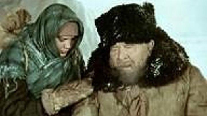 Назначаешься внучкой (1975) СССР военный