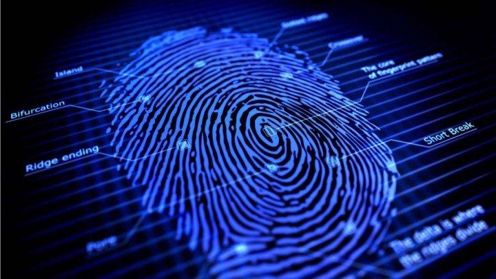 Отпечатки пальцев | Феномен Корана