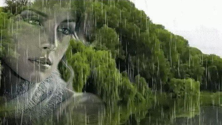 #НОСТАЛЬГИЯ# - `ГОРЬКО ПЛАКАЛА ИВА`