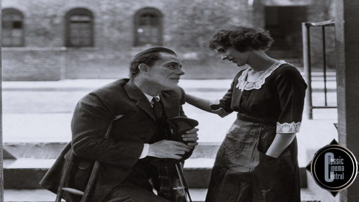 Flesh and Blood (1922) Lon Chaney, Edith Roberts, Noah Beery