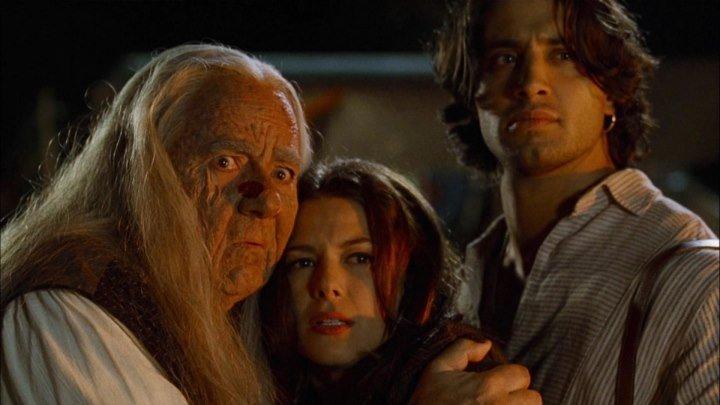 Худеющий HD(1996) 720p.Ужасы,Фэнтези