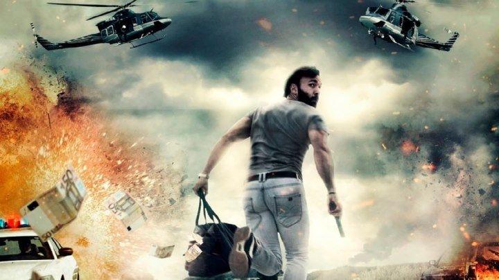 Условно свободен HD(2015) 1080p.Боевик,Триллер,Драма,Мелодрама