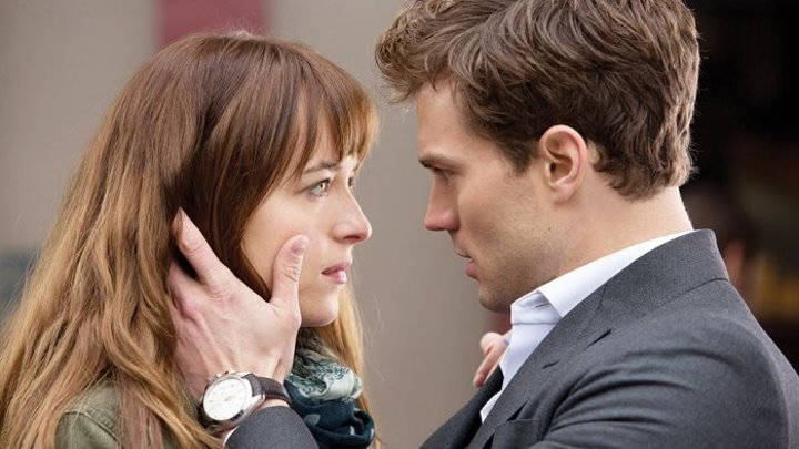 Fifty Shades Freed Full Movie English Bluray 720p HD