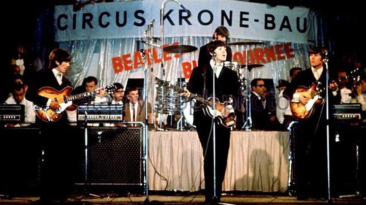 """""""Die Beatles"""" (West Germany) 24 June 1966"""