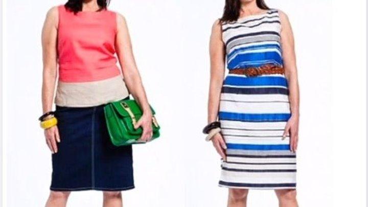 Как нельзя одеваться женщине после 50ти лет? Разбор примеров