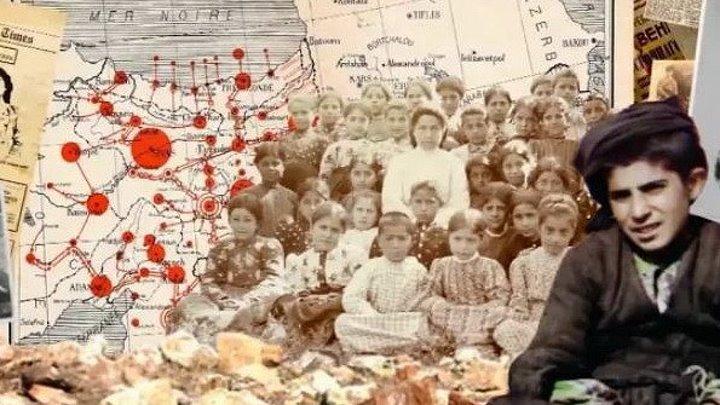 Родом из геноцида. Фильм «Живи и помни»