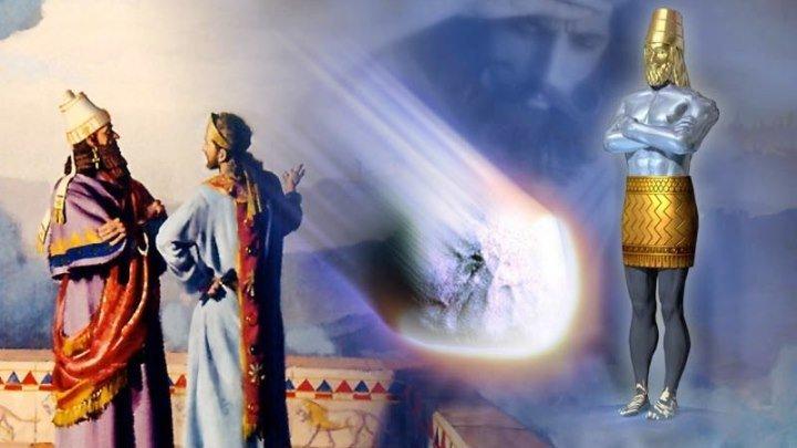 """""""Пророчество Даниила - 1 часть"""" (из серии """"Sola Scriptura - тема №3)."""
