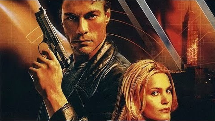 Максимальный риск (1996).HD(Боевик, триллер)