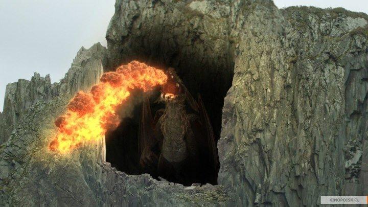 Драконы Камелотa/ фэнтези,