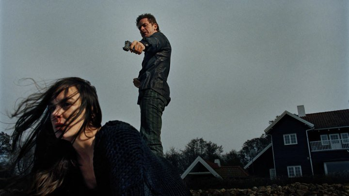 История чужой любви HD(2007) Триллер,Драма,Криминал