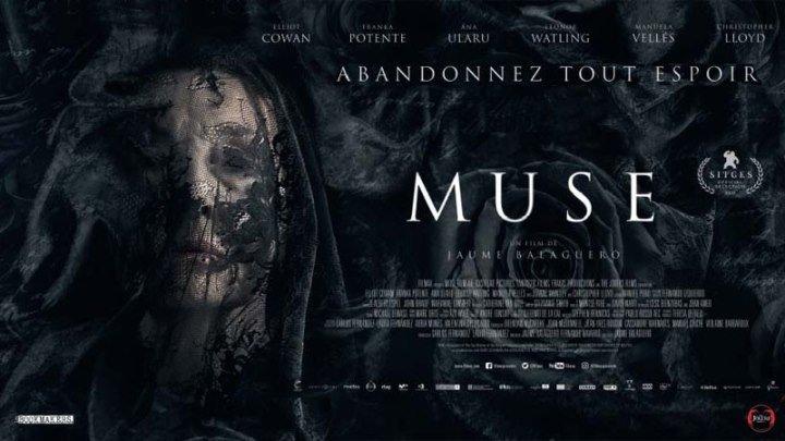 Муза (2017) Испания, Ирландия, Бельгия, Франция, Horror / Thriller