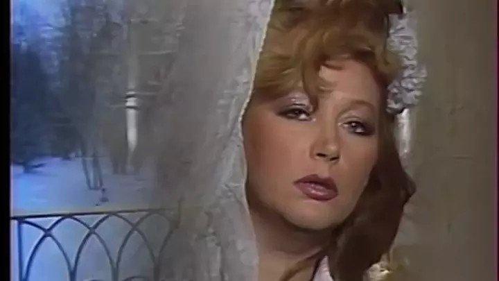 Алла Пугачева — Золотая карусель (клип) 31.12.1986 HD
