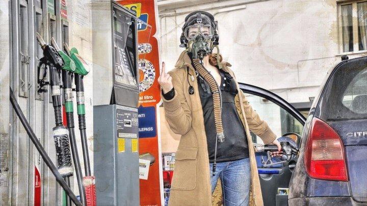 Военные технологии в топливе авто.Водители шокированы!!! Смотри до конца!