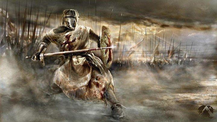 Последний тамплиер (2009) The Last Templar (фильм 1)