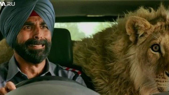 Король Сингх 2 (2015) (Singh Is Bliing)