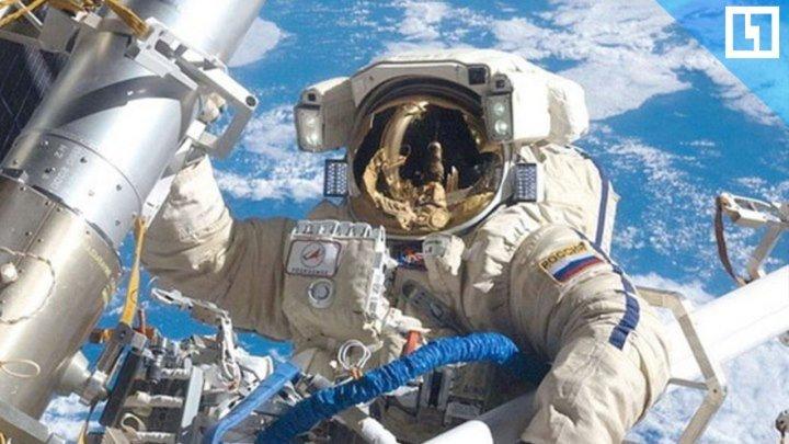 7 часов в открытом космосе