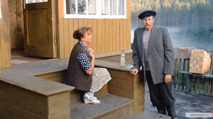 Памяти Нины Дорошиной. фильм ЛЮБОВЬ И ГОЛУБИ