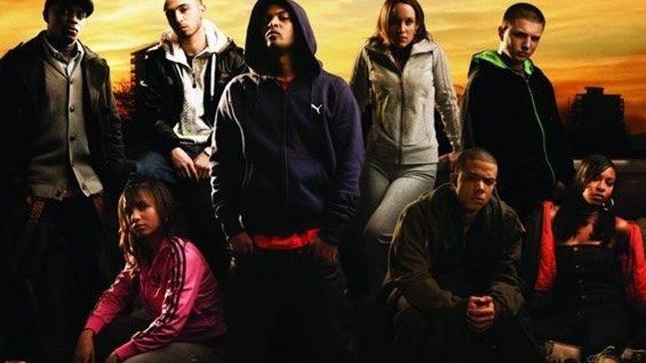 Шпана 2 (2008) Криминал, драма