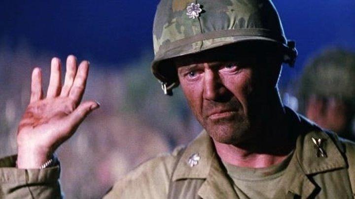 Мы были солдатами 2002 боевик, драма, военный, история