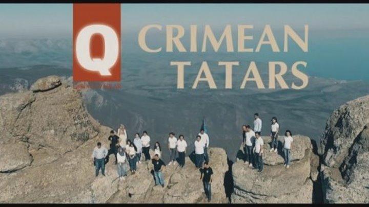 Crimean Tatars - Время собирать камни!