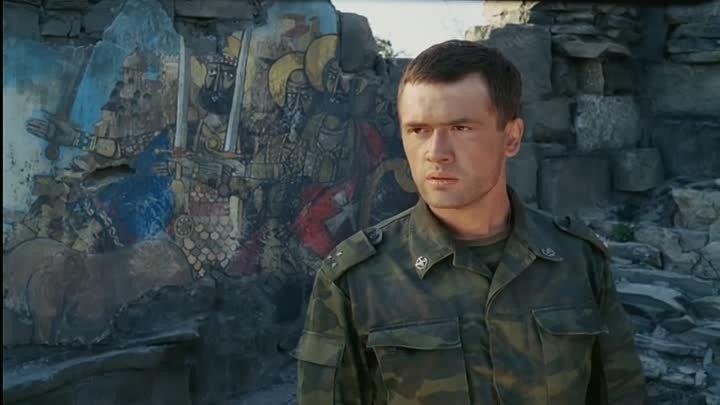 """Фильм """" Грозовые ворота 2 НD (2006)""""."""