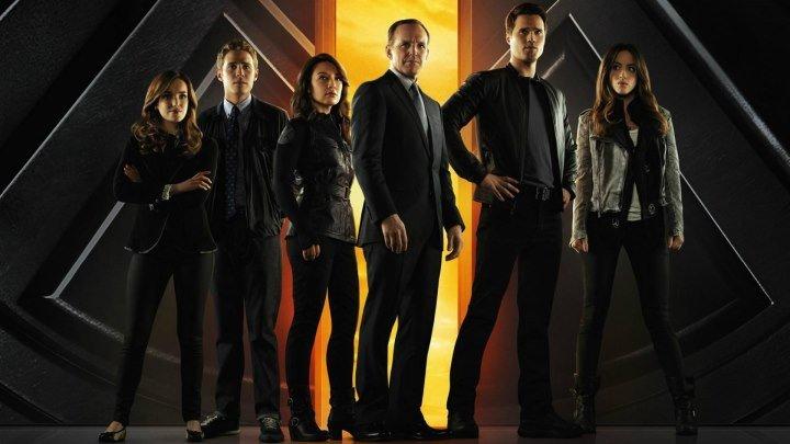 Команда мстителей 10 сезон 1 2013
