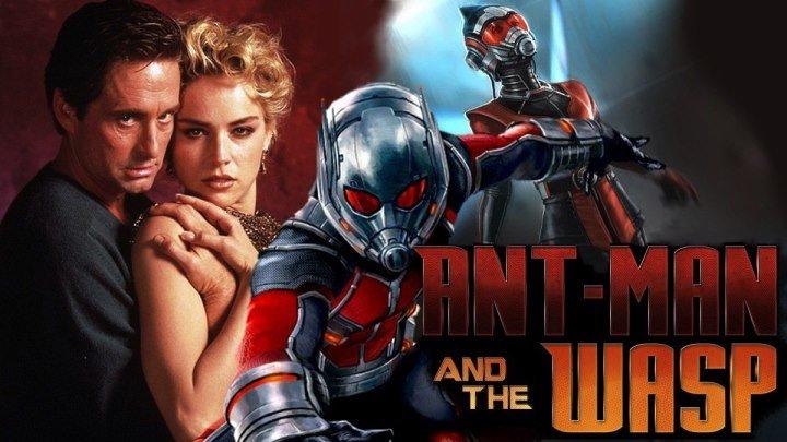 Online #Free HD 1080p! ~~!.{{{W A T C H}}:© * ant-man-and-the-wasp* (2018) FULL MOVIE