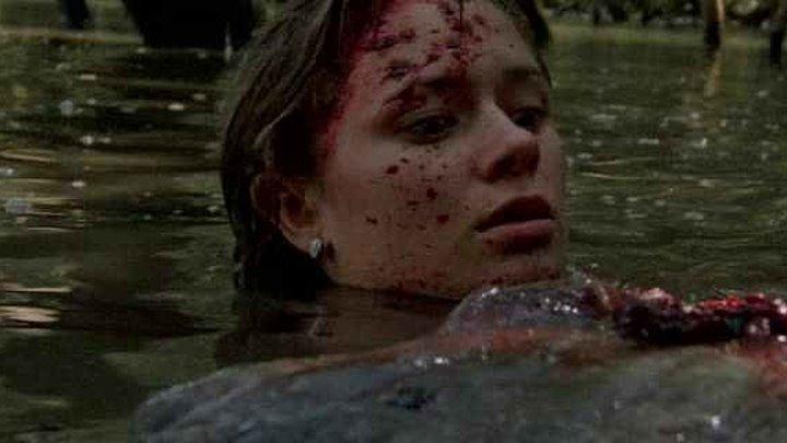 Хищные воды 2007 Австралия ужасы, боевик, триллер, драма