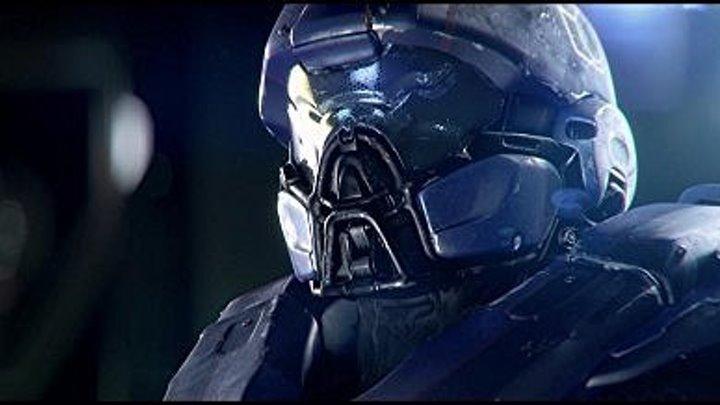 Фильм--Halo: Сумерки-- Жанр: Боевик, триллер Тема: Космическая фантастика