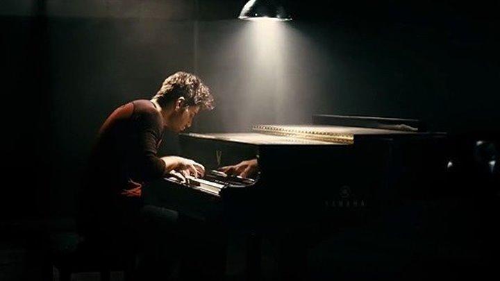 Nothing Else Matters на пианино в исполнении William Joseph