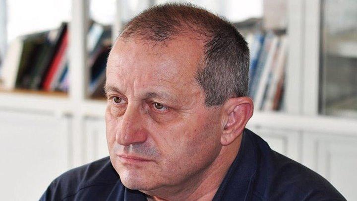 Яков Кедми: Речь Путина ОБАНКРОТИЛА США. Сильное послание Западу!