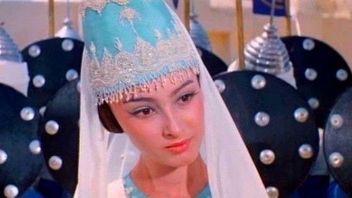 Волшебная лампа Аладдина 1966*