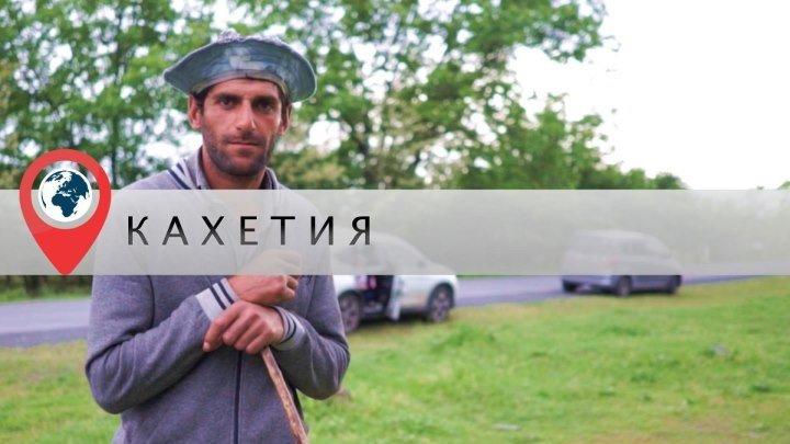 В отпуск в Грузию. Часть 2. Путешествуем по Кахетии - Уджарма, Алаверди, Телави, Шуамта, Икалто