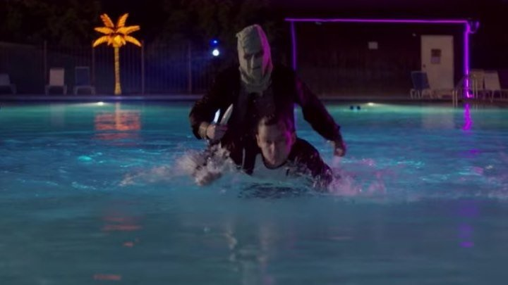 The Strangers: Prey at Night Full Movie English Watch Online Free