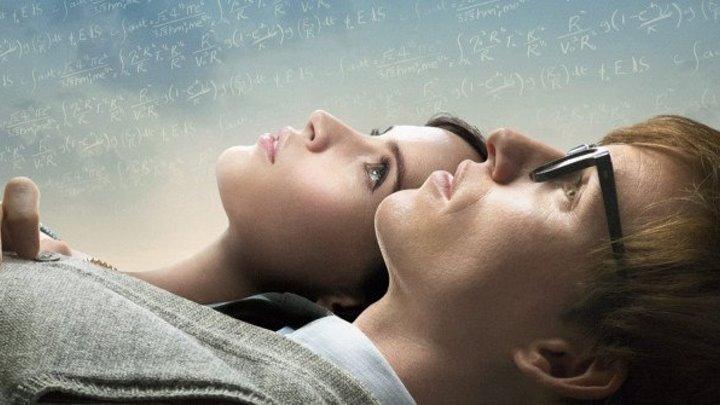 16+ Вселенная Стивена Хокинга (2014) Theory of Everything