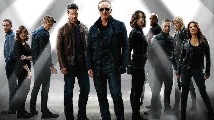 Команда мстителей 10 сезон 3 2015
