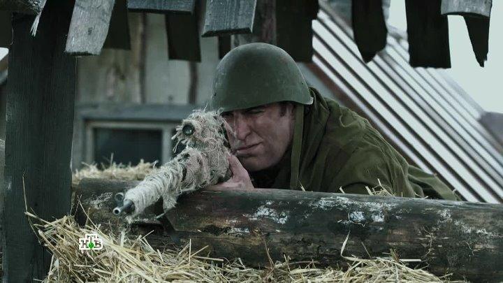 KOHBOЙ 2OI7. Военный, Детектив, Драма