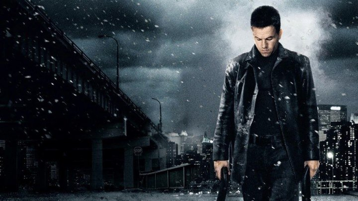 Макс Пэйн (2008)Боевик, Триллер, Драма, Криминал. Страна: США.