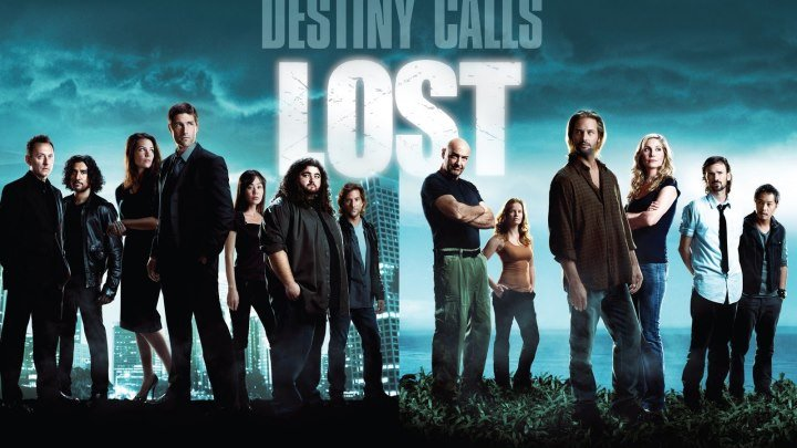 Сезон02серии01-12.2005-2006 1080p фантастика, фэнтези, триллер, драма, детектив, приключения