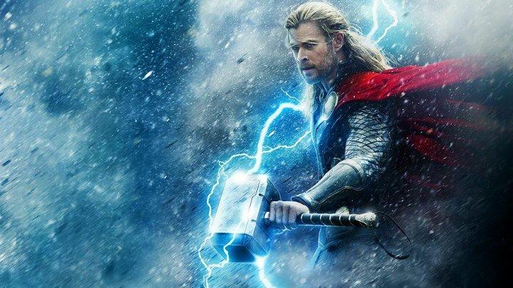 2013 Тор 2 Царство тьмы русский трейлер