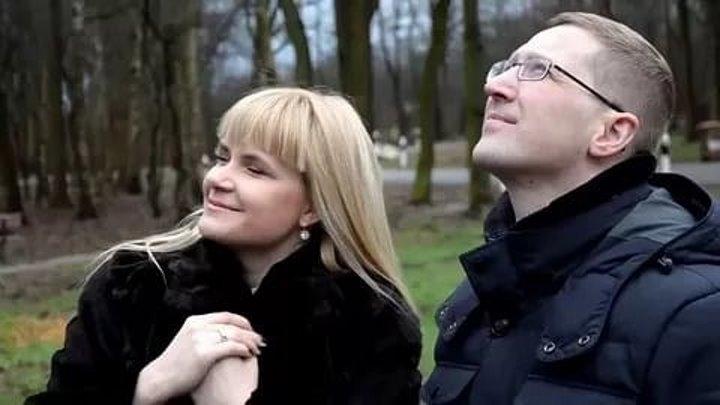 Красивая Песня !!! Алекса Астер & Иван Детцель 💕 Люблю 💕 Новинк