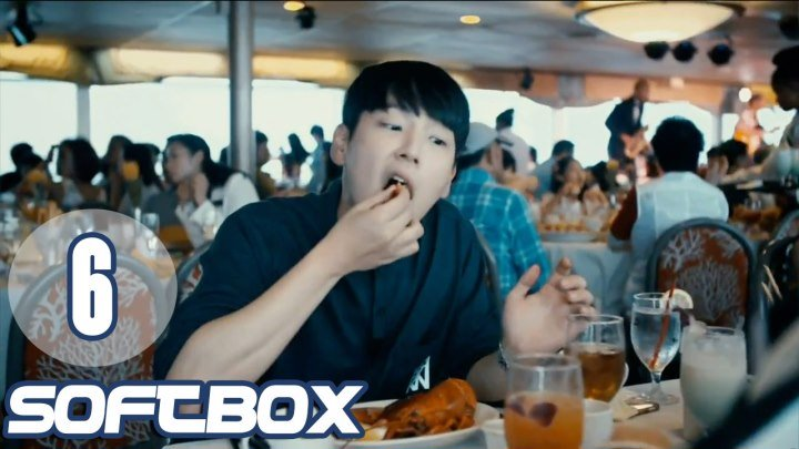 [Озвучка SOFTBOX] Один прекрасный день B.A.P. Гавайи 06 эпизод