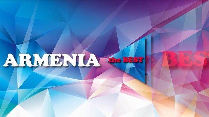 «АРМЕНИЯ. THE BEST» 7 серия. Российские актёры армянского происхождения