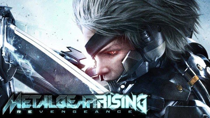 Metal Gear Rising — Спин-офф здорового человека