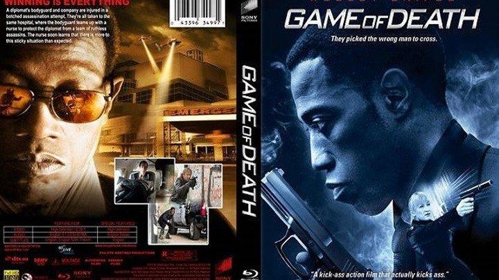 Игра Смерти HD(Боевик,Триллер,Приключения)2011