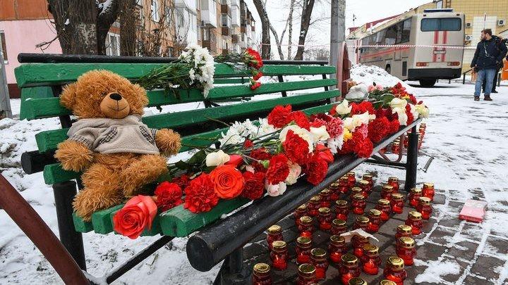Девять дней трагедии в Кемерове: в православных храмах проходят поминальные службы